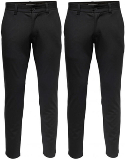 Performance pants - Bland selv (2 stk.)