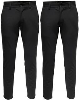Performance pants - Bland selv (2 stk.)