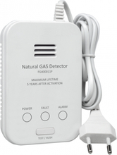 ELRO FG4000 gasdetektor