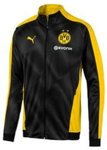 Dortmund Takki League Stadium - Keltainen/Musta