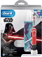 Kids Star Wars Eltandborste Powered By Braun
