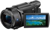Handycam FDR-AX53 - videokamera - Carl Z