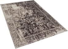 Ruskea matto 140x200 cm ARGOS