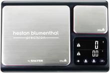 Heston Blumenthal by Salter Dual Köksvåg