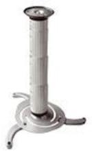 Projektorophæng - H: 8-98 cm Farve sølv