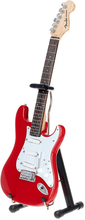 Axe Heaven Fender Stratocaster Red