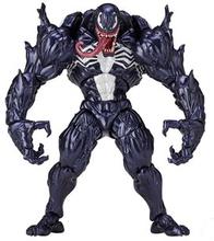 Venom - Actionfigur - 18 cm - Från filmen Spider Man 3 - Superhjälteskurk