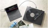PS-HX500 - skivspelare Skivspelare - Sort