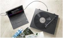 PS-HX500 - skivspelare Skivspelare - Black