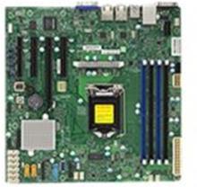 X11SSM-F Moderkort - Intel C236 - Intel LGA1151 socket - DDR4 RAM - Micro-ATX