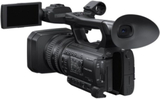 NXCAM HXR-NX100 - videokamera - lagring: