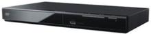 DVD-S500EG-K - DVD-spelare