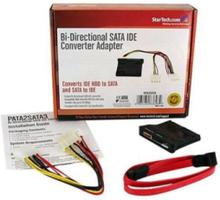 Bi-Directional SATA IDE adapter Converter - kontrollerkort - SATA-150