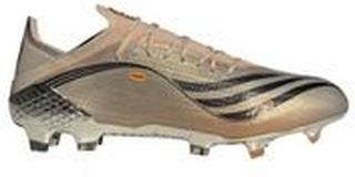 adidas X Speedflow .1 FG/AG Messi El Retorno - Gull/Sort/Oransje LIMITED EDITION