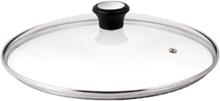 Glass Lid - 24 cm