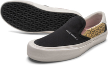 Straye Footwear - Ventura Fake Smile -Sneakers - svart