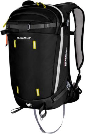 Mammut Light Protection Airbag 3.0 Lavinerygsæk 30l sort 2018 Lavinerygsække