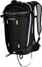 Mammut Light Protection Airbag 3.0 Lavinerygsæk 30l, phantom 2019 Lavinerygsække