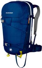 Mammut Ride Removable Airbag 3.0 Lavinerygsæk 30l, ultramarine-marine 2019 Lavinerygsække