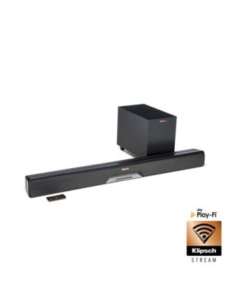 Soundbar RSB-8 BL