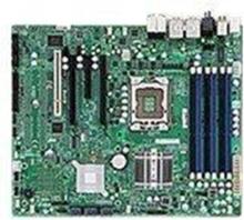 C7X58 Moderkort - Intel X58 Express - Intel LGA1366 socket - DDR3 RAM - ATX