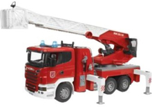 Professional series - Scania R-series Fi