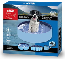 Hundpool, Active Canis
