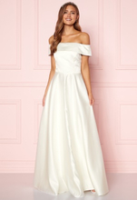 Moments New York Gabrielle Wedding Gown White 42