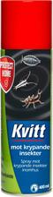 Insektsspray Kvitt Mot krypande insekter