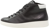 ecco Höga sneakers black/white