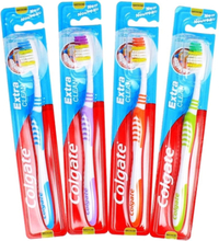 Colgate Extra Clean Medium 5-pack