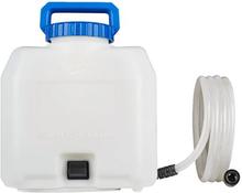 Milwaukee M18 BPFP-WST Spraytank Vatten