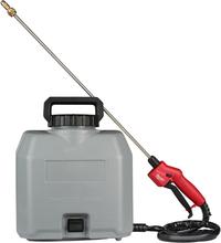 Milwaukee M18 BPFP-CCST Spraytank Betong