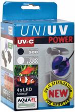 UV-Ljus Unifilter 750\, 1000