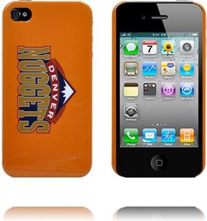 NBA iPhone 4 Deksel (Denver Nuggets)