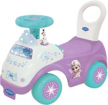 Frozen kørelegetøj Snow Queen lilla 052787