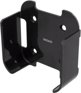 DELTACO wall mount for 4th / 5th gen Apple TV, black