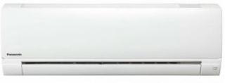 Aircondition Panasonic Corp. KITUZ25VKE Split Inverter A++/A+ 2150 fg/h Hvid