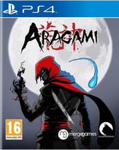 Aragami - PlayStation 4 - Strategi