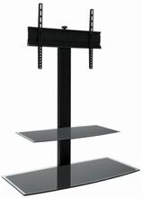 Erard Studio 1000, golvstativ/tv-möbel för tv-apparater,32-52,40kg,