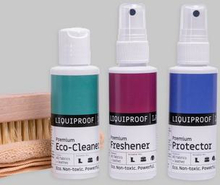 Liquiproof Complete Starter Kit 50 Grå