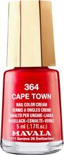 "Nagellack ""Cape Town"" 5ml - 50% rabatt"