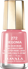 "Nagellack ""Begonia"" 5ml - 50% rabatt"