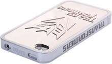 Hero Series - Alu ClickOn (Transformers Ver. I) iPhone 4/4S Deksel