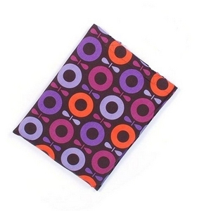 Coral & purple junior sengetøj økologisk, Katvig - Babytorvet.dk