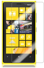 Nokia Lumia 920 Skjermbeskytter (Speil)
