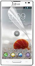 LG Optimus L9 Displayskydd (Klar)
