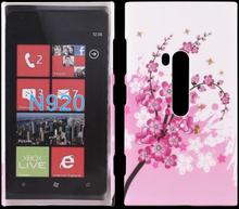 Valentine (Rosa Kvist) Nokia Lumia 920 Deksel
