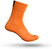GripGrab Lightweight SL Sock Unisex Träningsstrumpor Orange 35-38