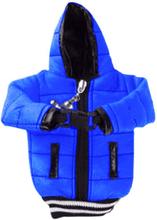 Iceman (Blå) Smartphone Jacket - Medium